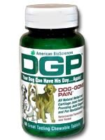 American BioSciences DGP (Dog Gone Pain) Tablets