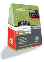 Acana Grasslands Dry Dog Food- Grain Free