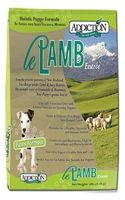 Addiction Le Lamb Puppy Dry Dog Food