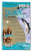 Addiction Salmon Bleu Puppy Dry Dog Food