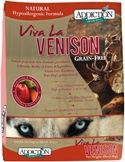 Addiction Viva La Venison Adult Dry Dog Food- Grain Free