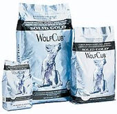 Solid Gold Wolf Cub Dry Large Breed Puppy Food