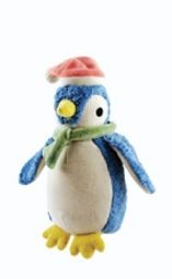 "Holiday Penguin 9"" Toy"
